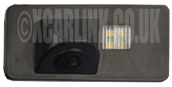 BMW 3/5 Series Reverse Rear View Camera